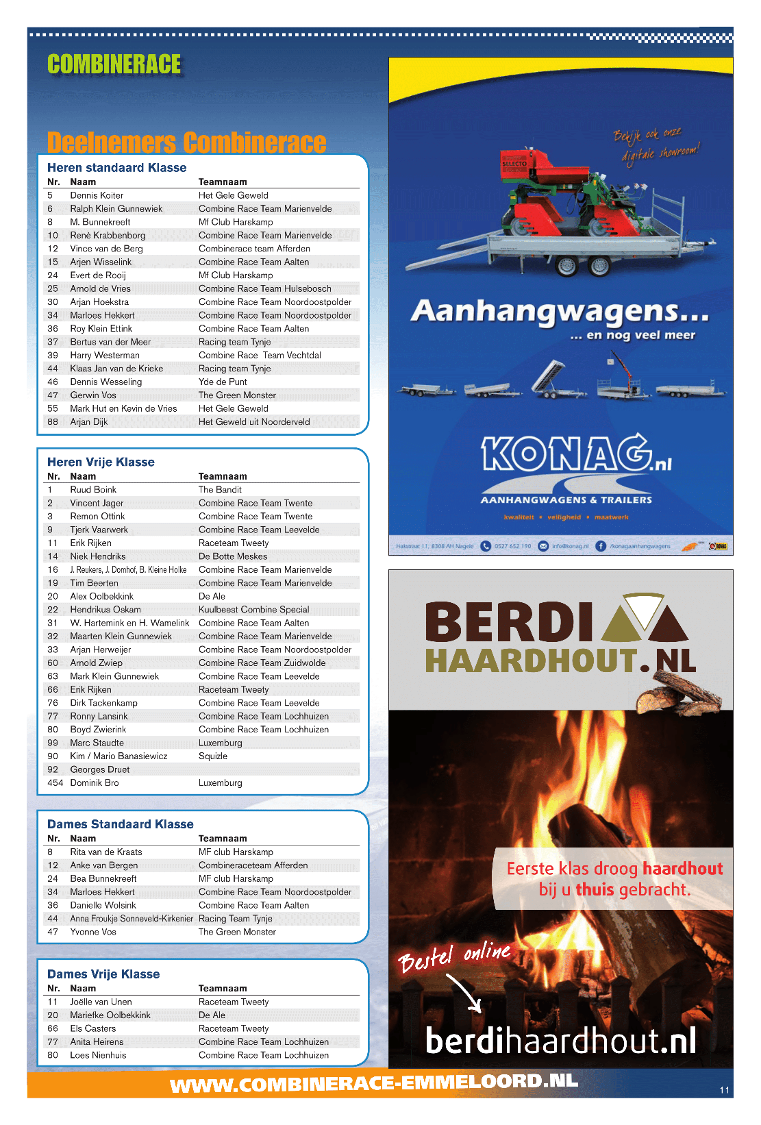 Emmeloord 2016 - pagina 11