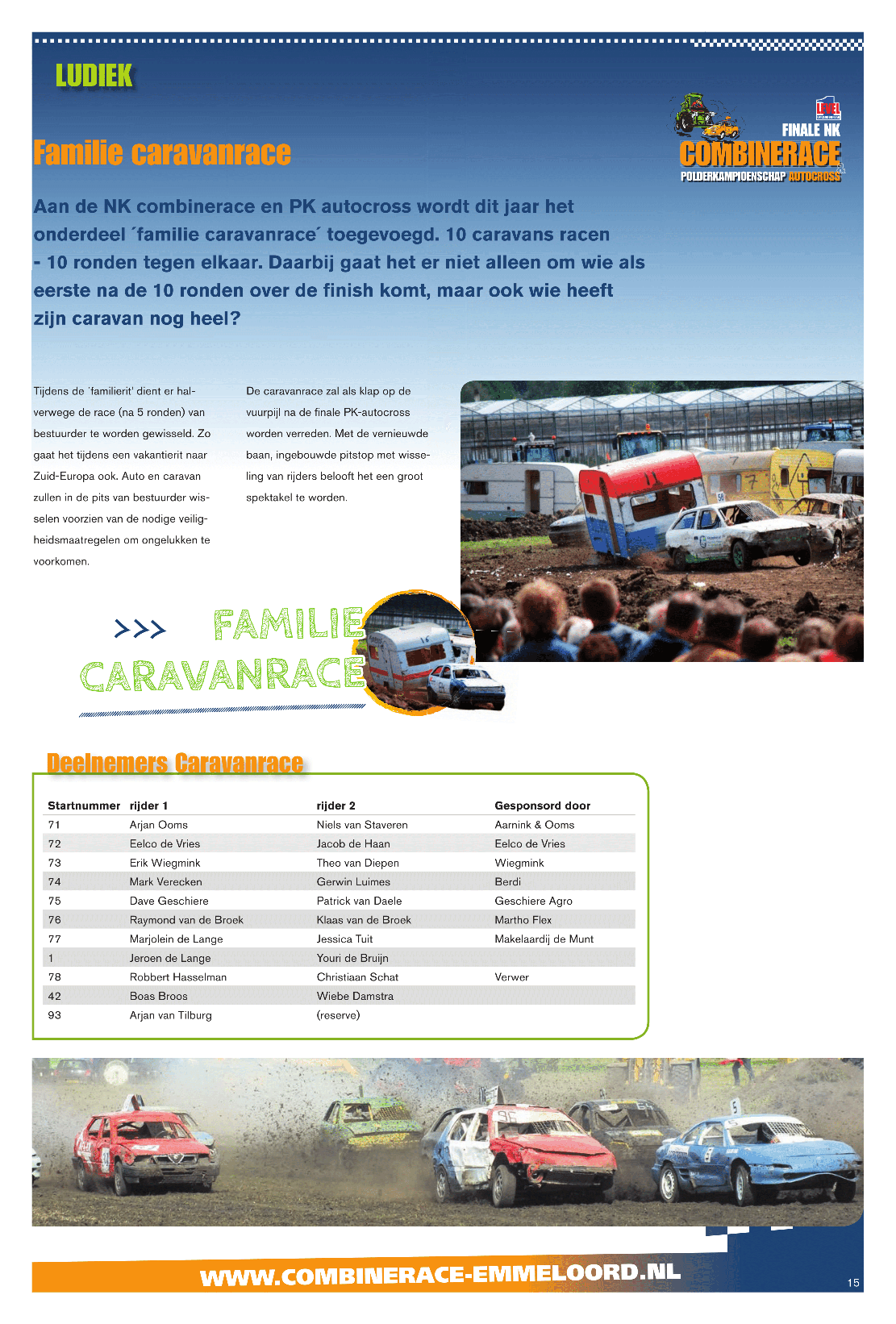 Emmeloord 2016 - pagina 15