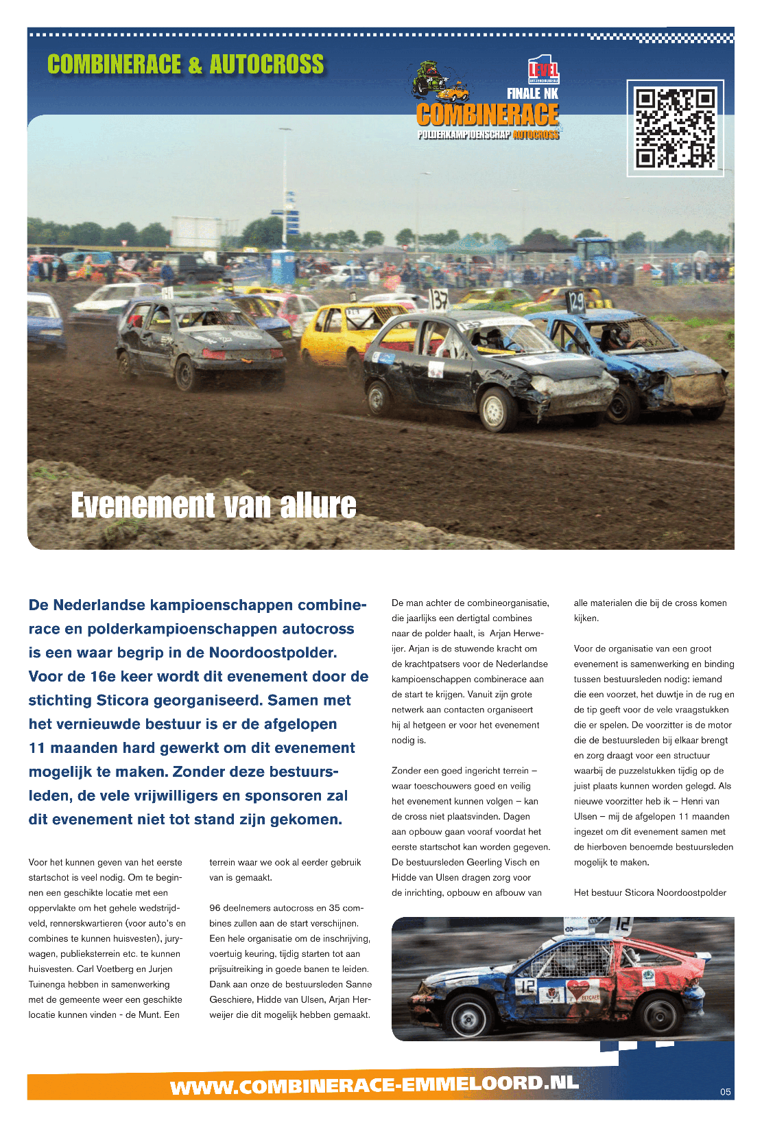 Emmeloord 2016 - pagina 5